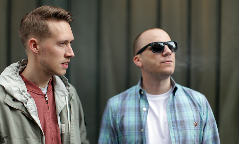 Joy Orbison & Boddika