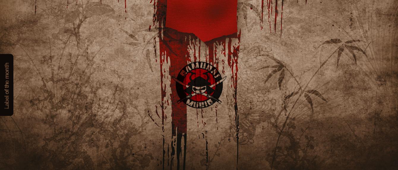 RA: Label of the month: Samurai Music