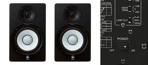 RA Best in gear Studio monitors under 500