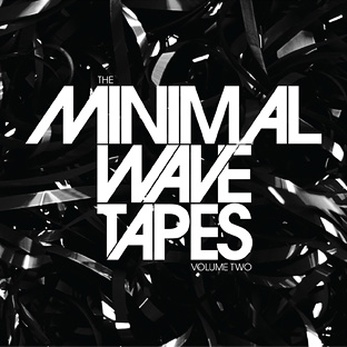 Minimal Wave Tapes Vol. 2