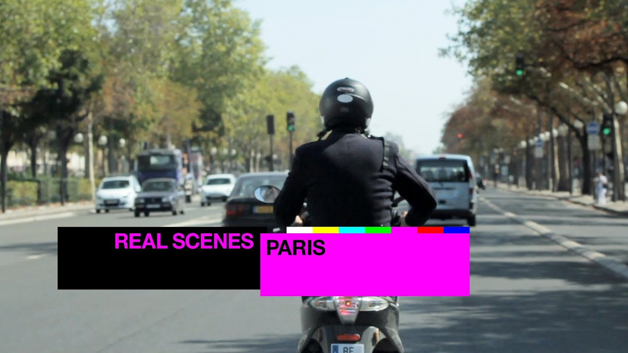 In the return of our documentary series, we visit the French capital.