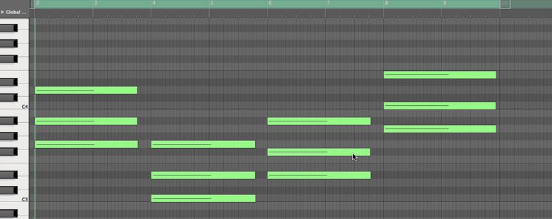 Ra Understanding Chords