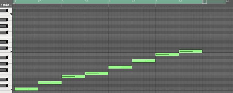 RA: Understanding chords