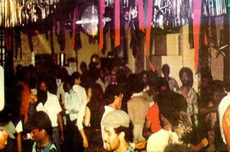 Gay black club in chicago