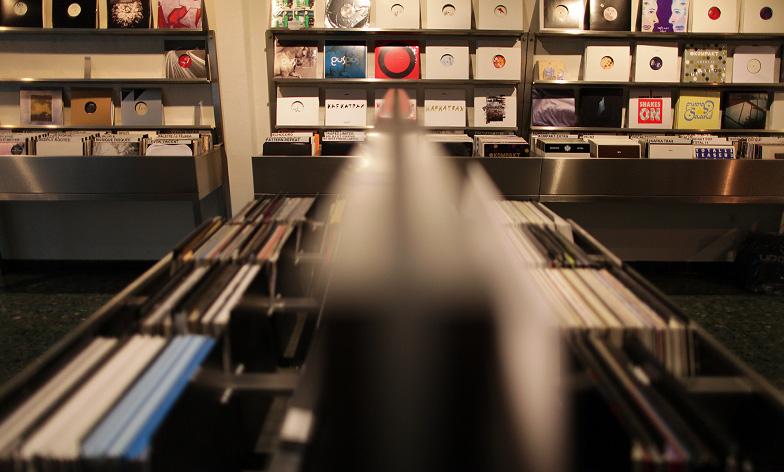 Resultado de imagem para Kompakt records office
