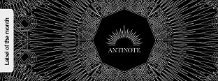 Label of the month: Antinote