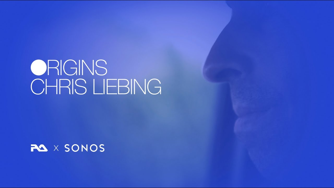 ORIGINS: Chris Liebing