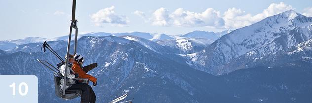 Electrosnow Andorra
