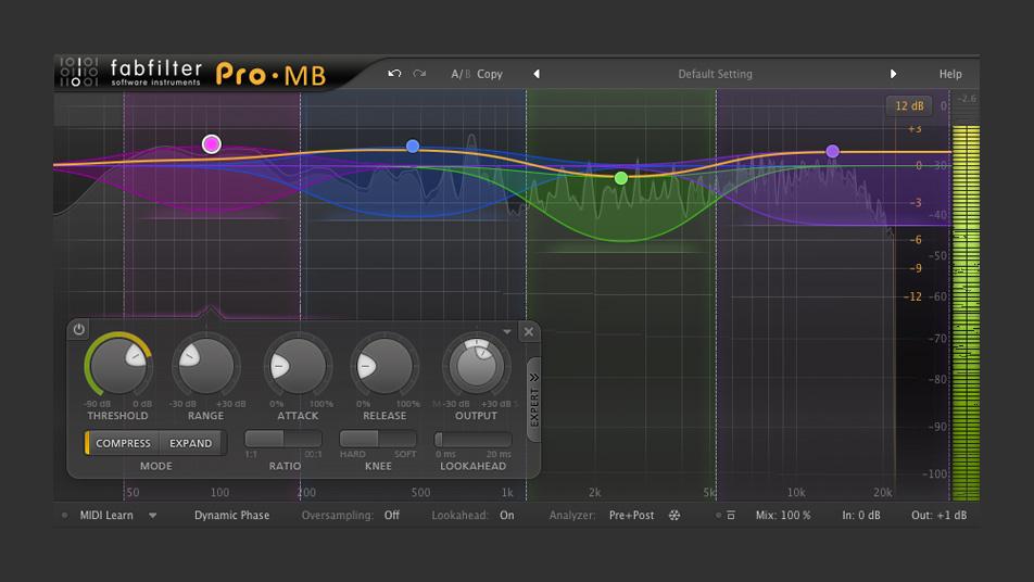RA: Understanding DIY mastering