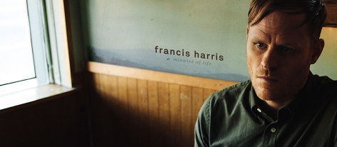 Francis Harris: Minutes of life