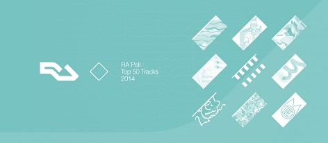 RA Poll: Top 50 tracks of 2014