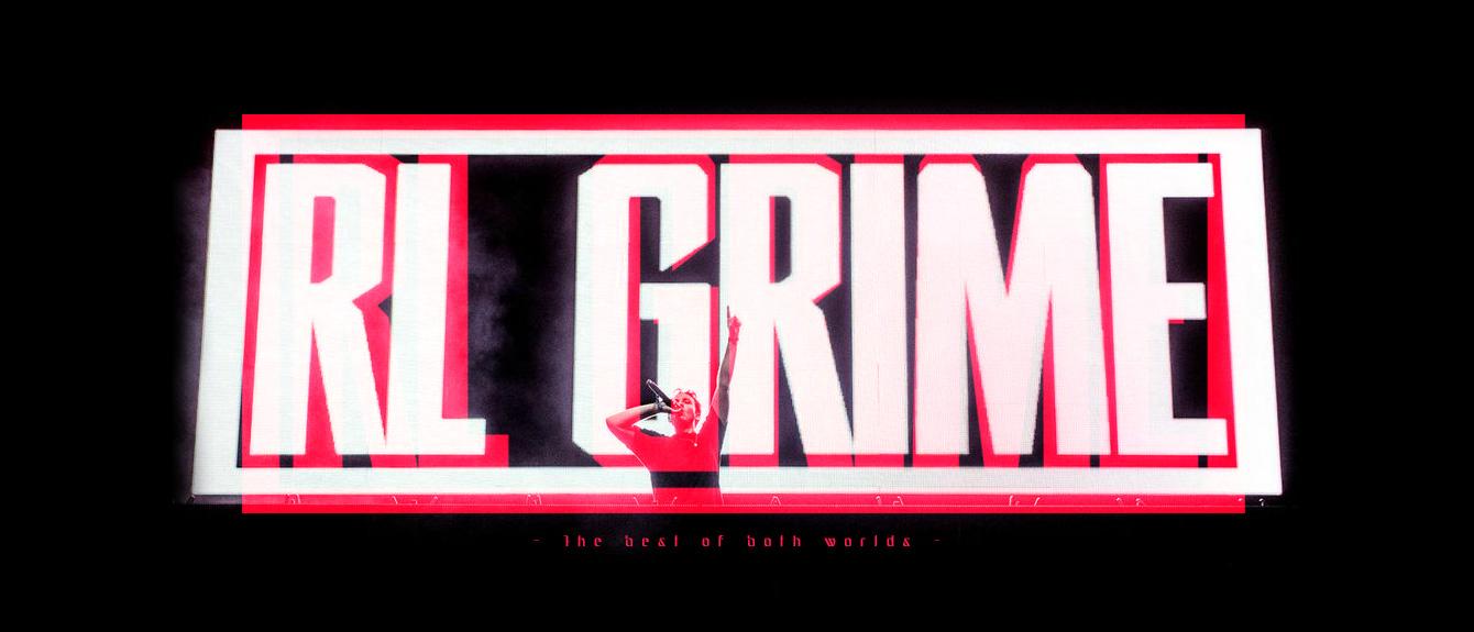 RA: RL Grime