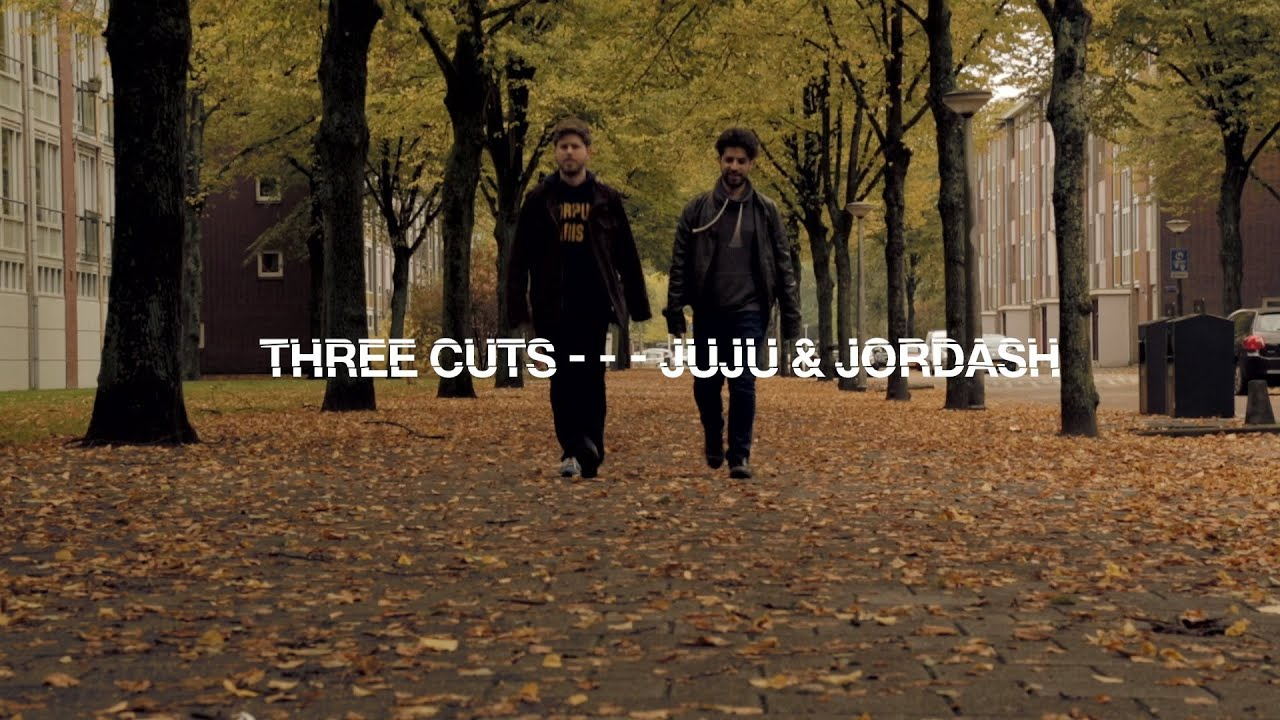 Three Cuts - - - Juju & Jordash