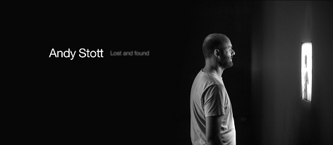 Andy Stott: Lost and found