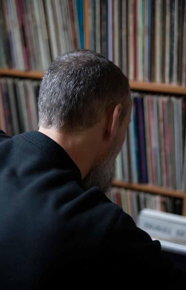 RA: The art of DJing: Intergalactic Gary