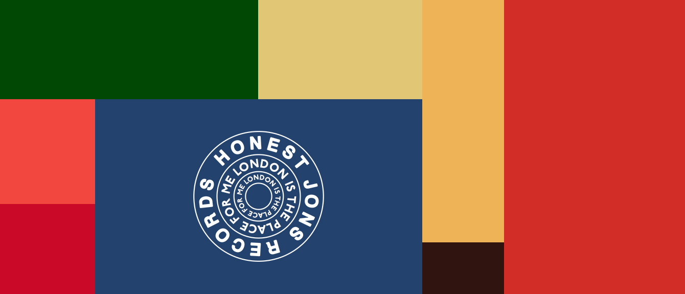 Honest Jon's: London is the place for me