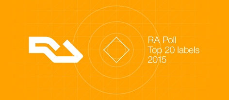 RA Poll: Top 20 labels of 2015