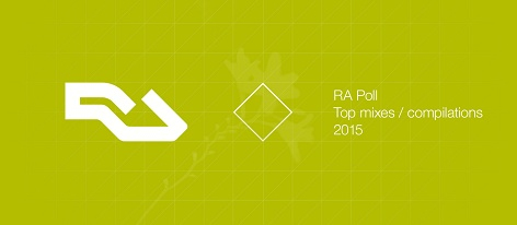 RA Poll: Top mixes / compilations of 2015