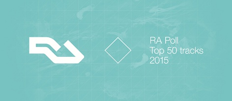 RA Poll: Top 50 tracks of 2015