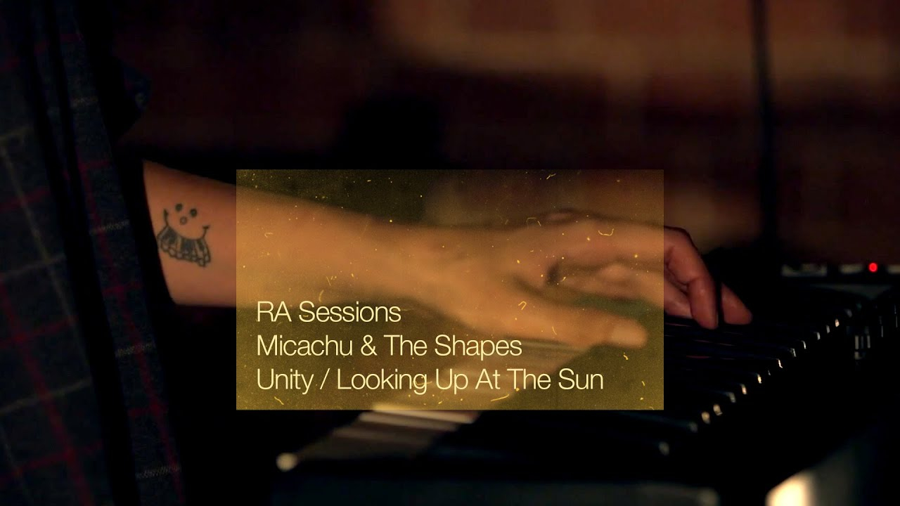RA Sessions: Micachu & The Shapes