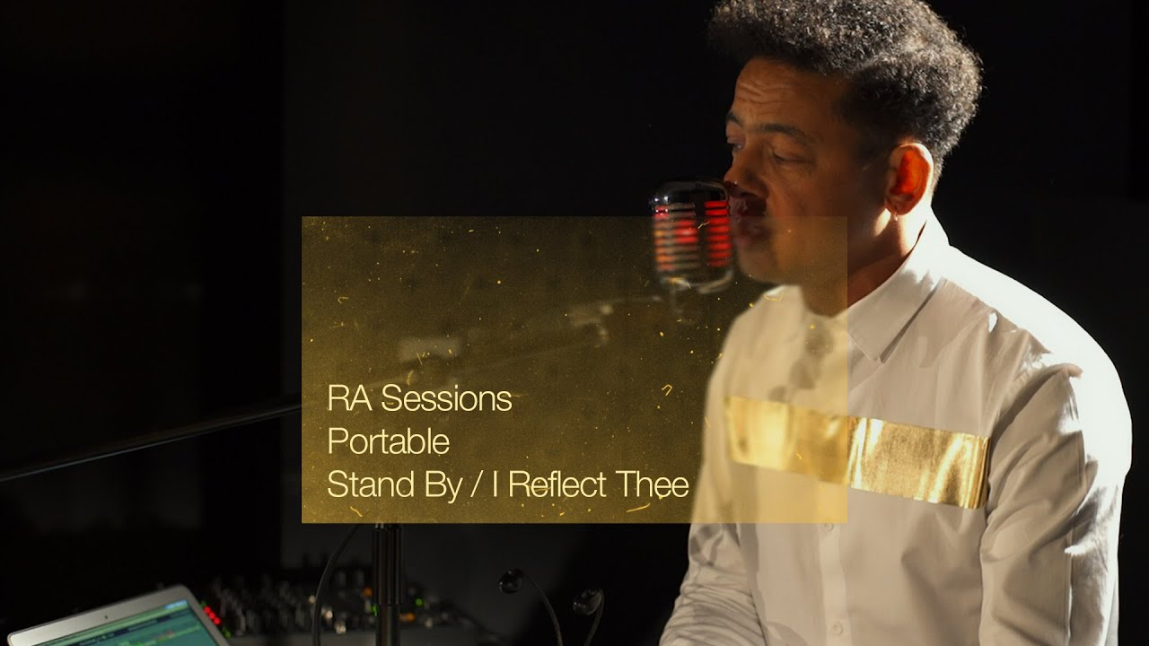 RA Sessions: Portable