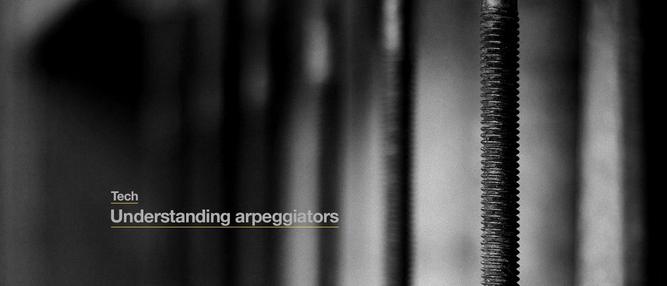 Ra Understanding Arpeggiators
