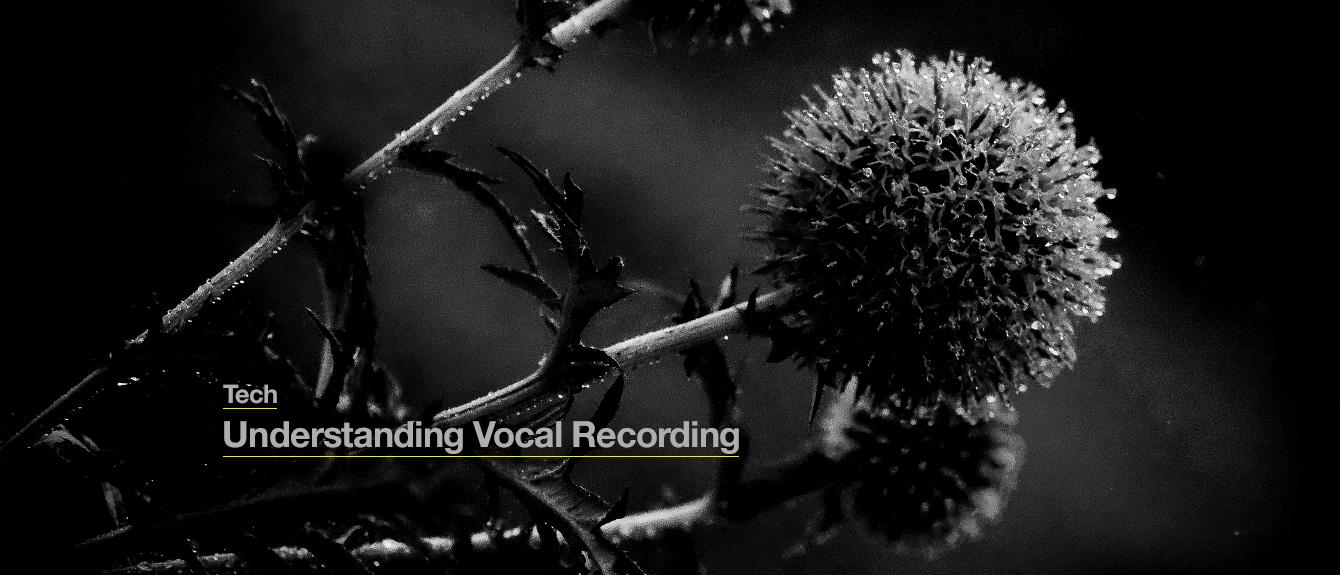 RA: Understanding Vocal Recording