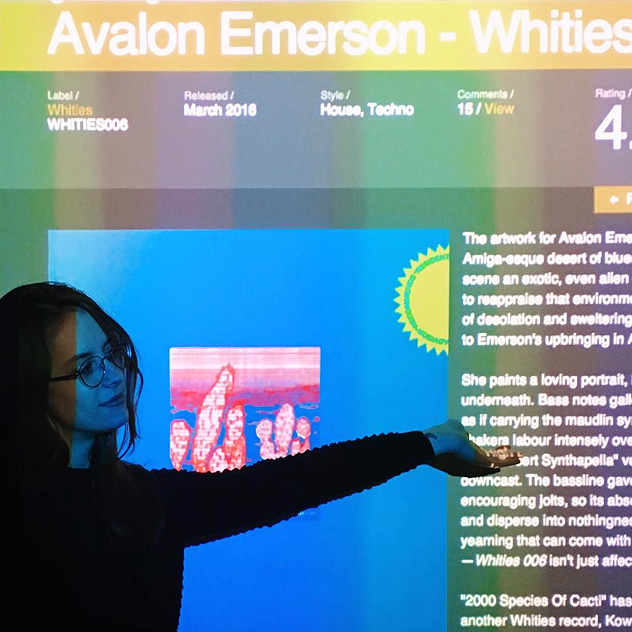 aa77b03f262c Gigs at leading clubs like those are a regular thing for Emerson these  days. Something she hadn't mentioned about 2016 was that, amidst all that  upheaval, ...