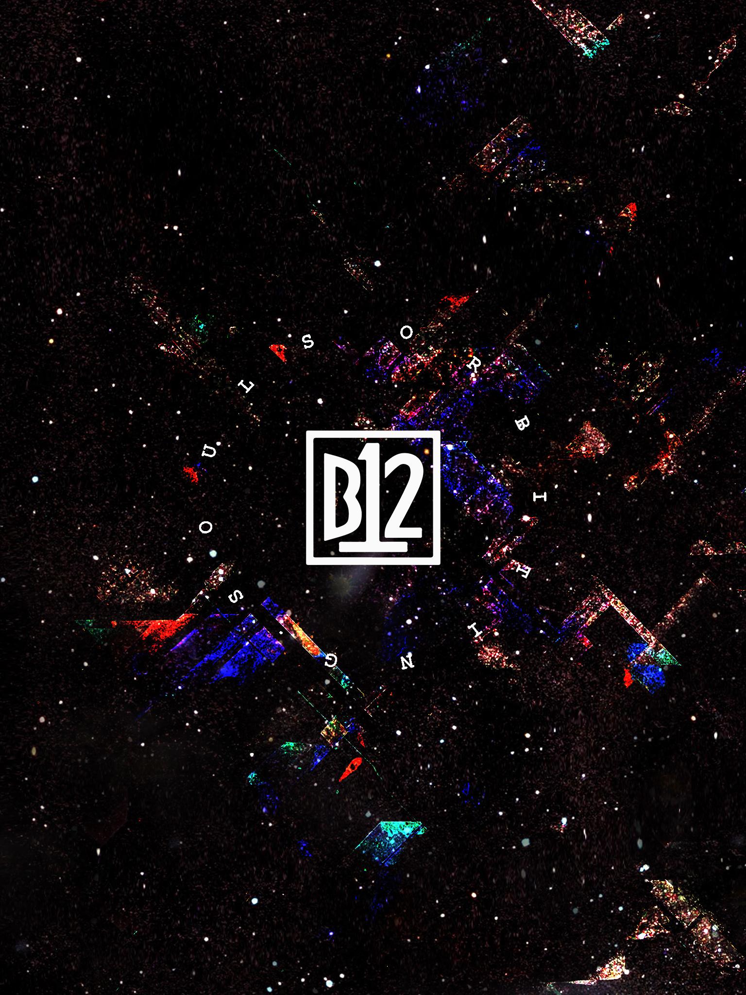 B12: Orbiting souls