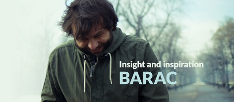 Barac: Insight and inspiration