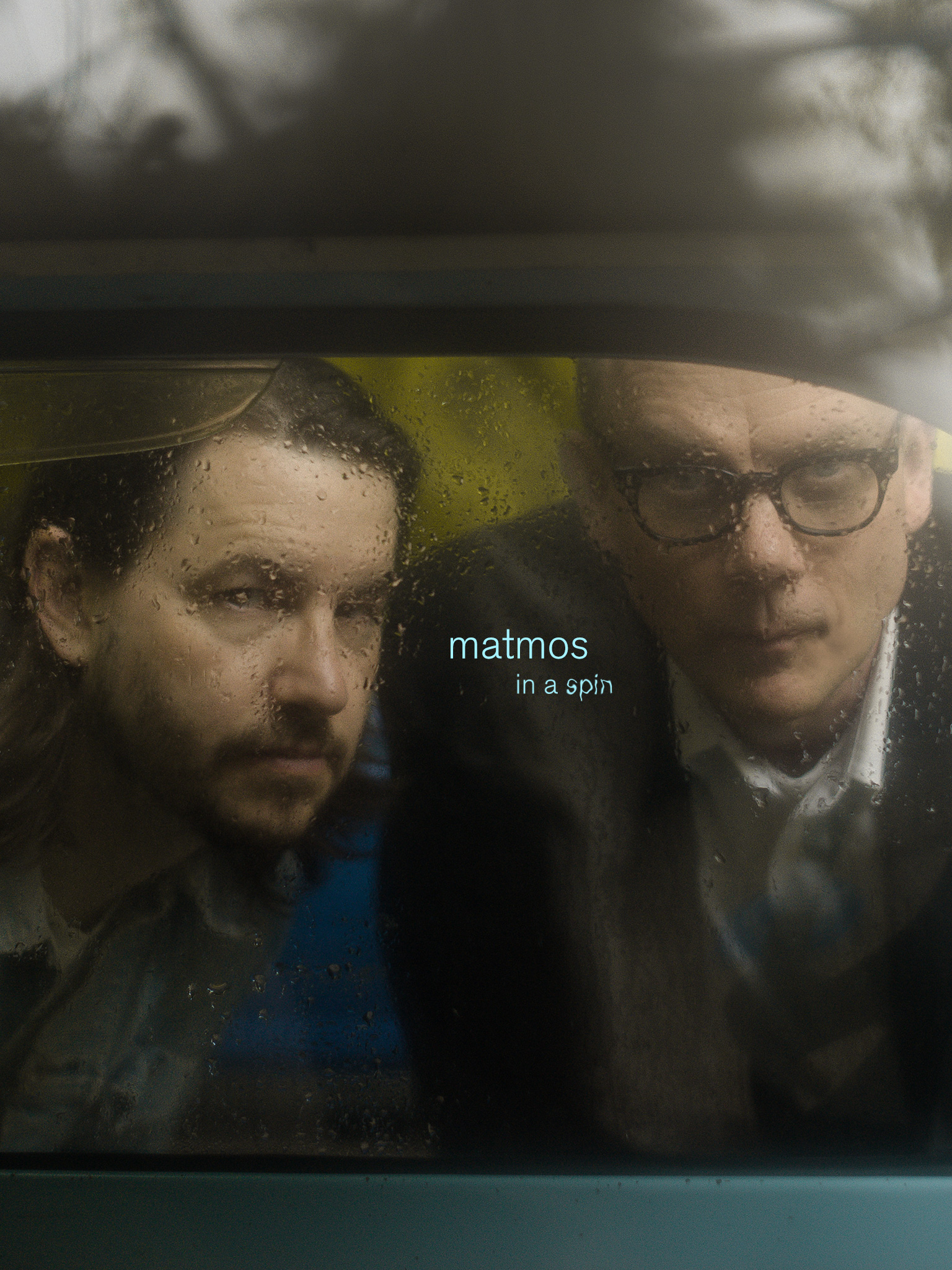 Matmos: In a spin