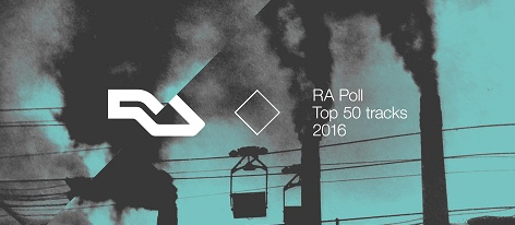 RA Poll: Top 50 tracks of 2016