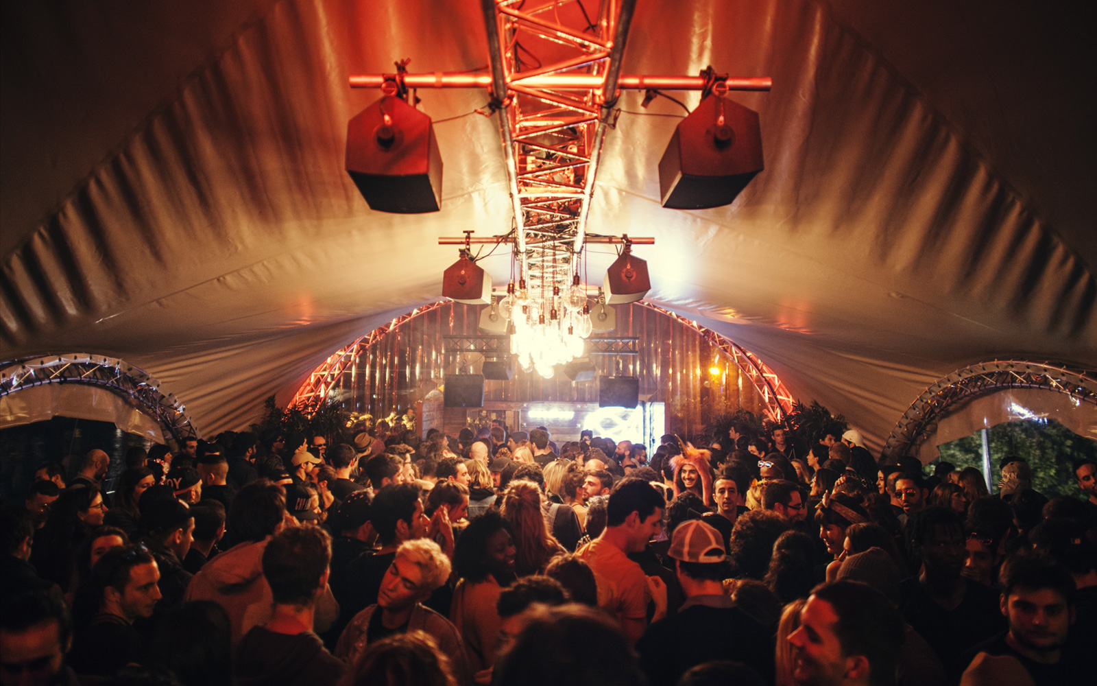 Image result for pictures of the inside of club concrete in paris