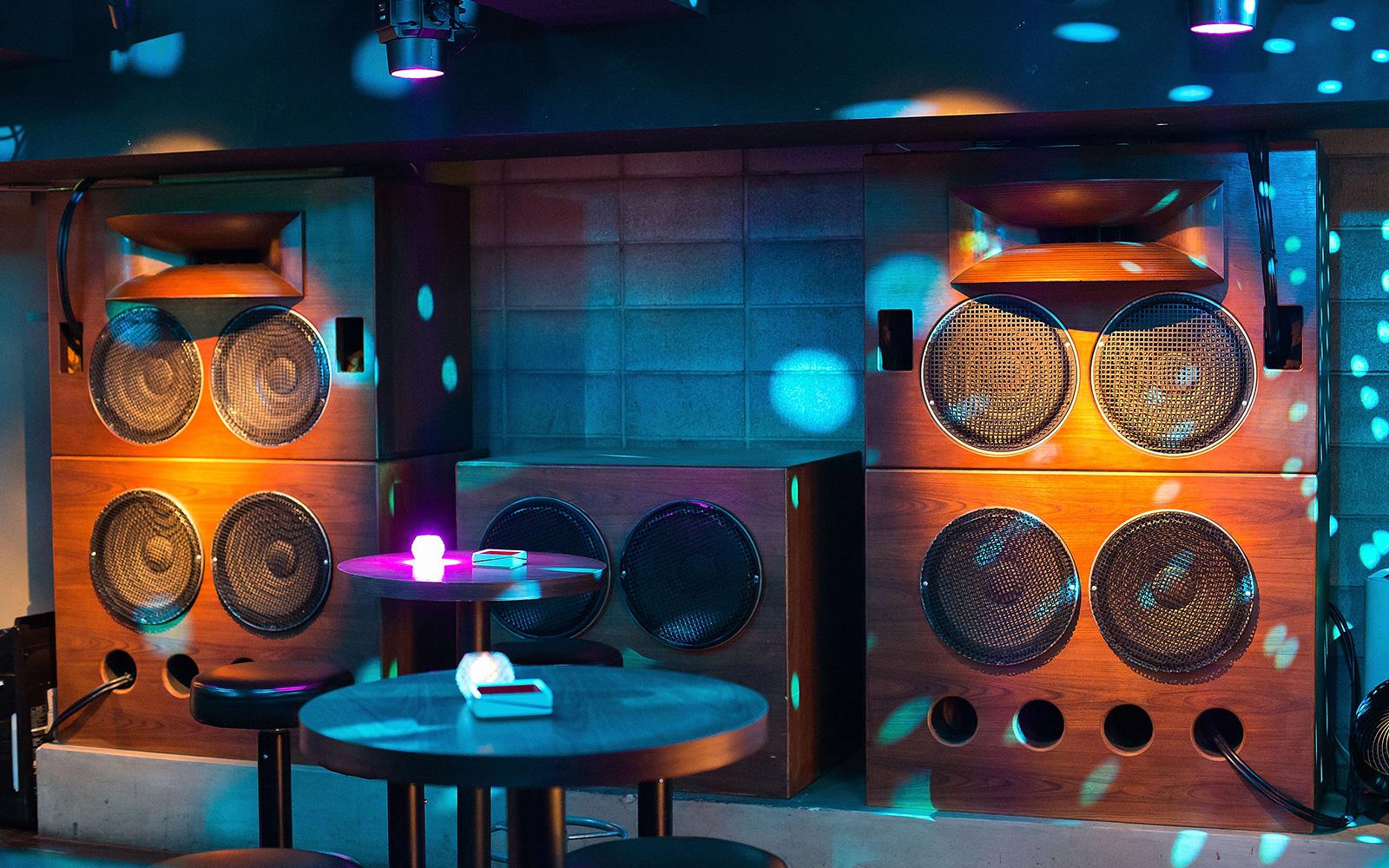RA: Inside Tokyo\'s audiophile venues