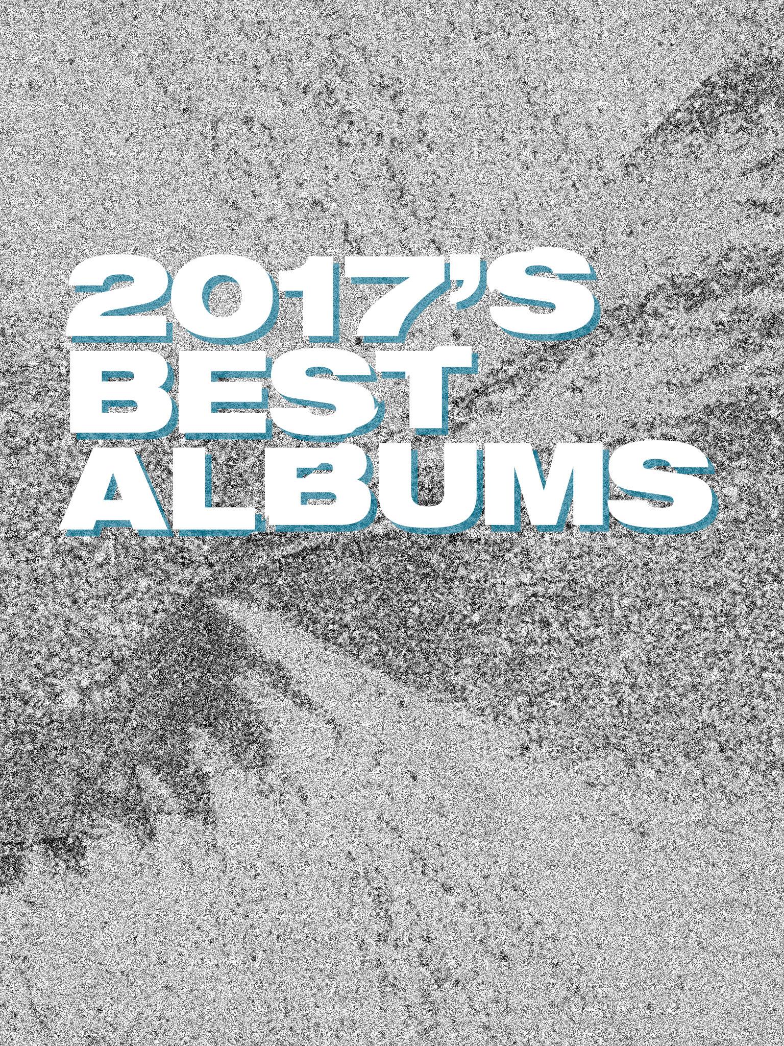 RA: 2017's Best Albums