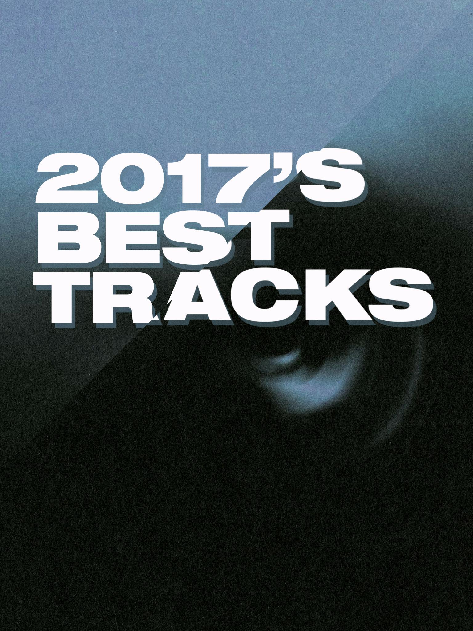 RA: 2017's Best Tracks