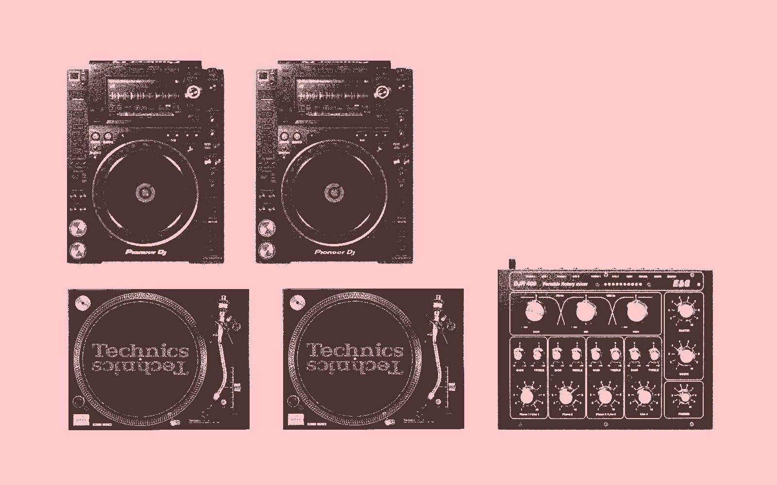 RA: The art of DJing: Antal