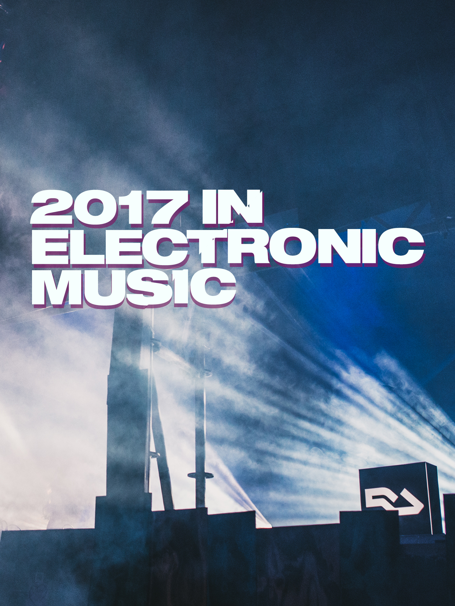 2017 in electronic music