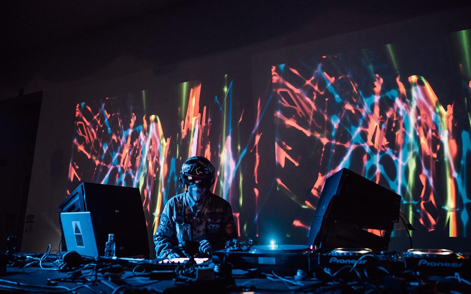 RA: 2017 in electronic music