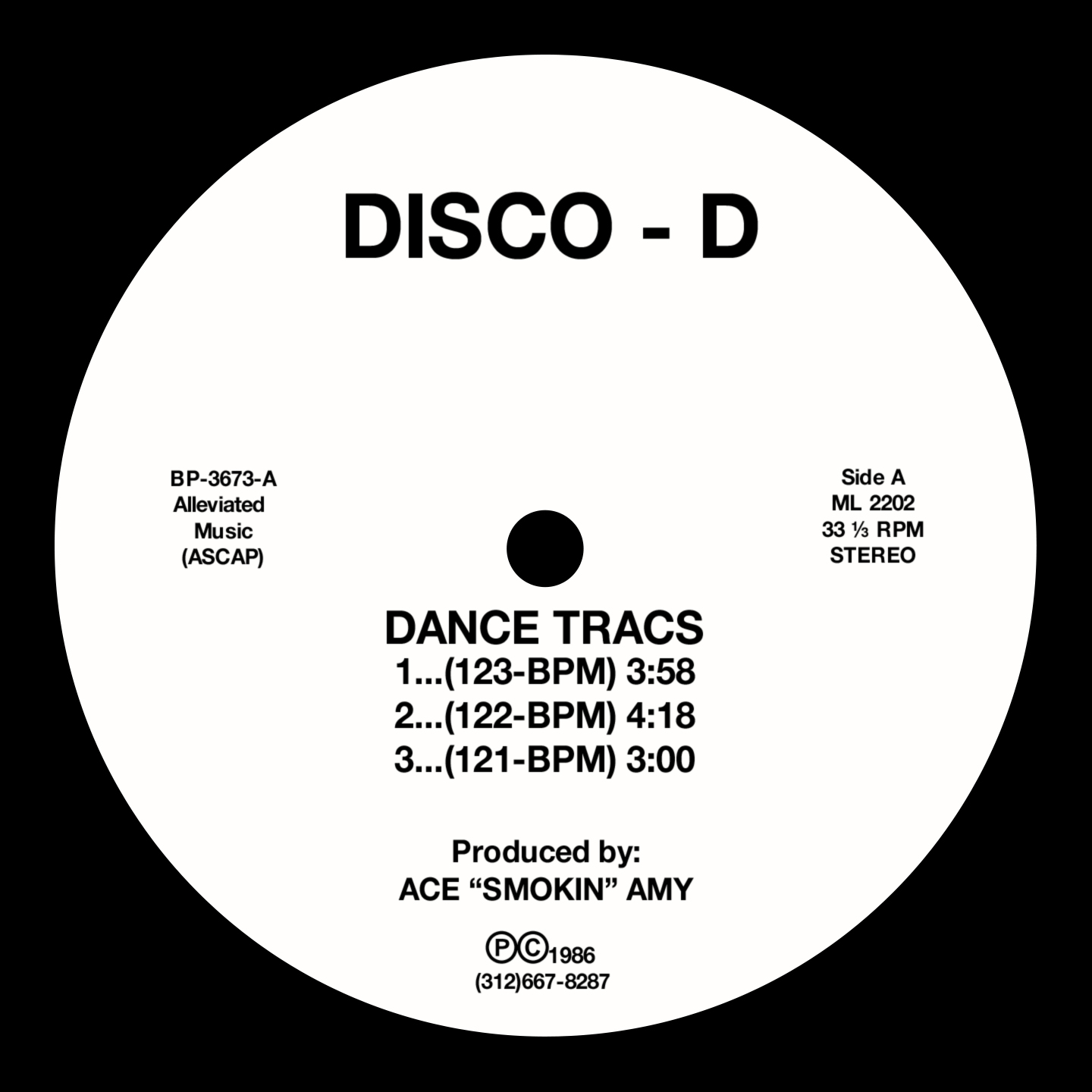 RA: The most expensive dance floor records ever sold on Discogs