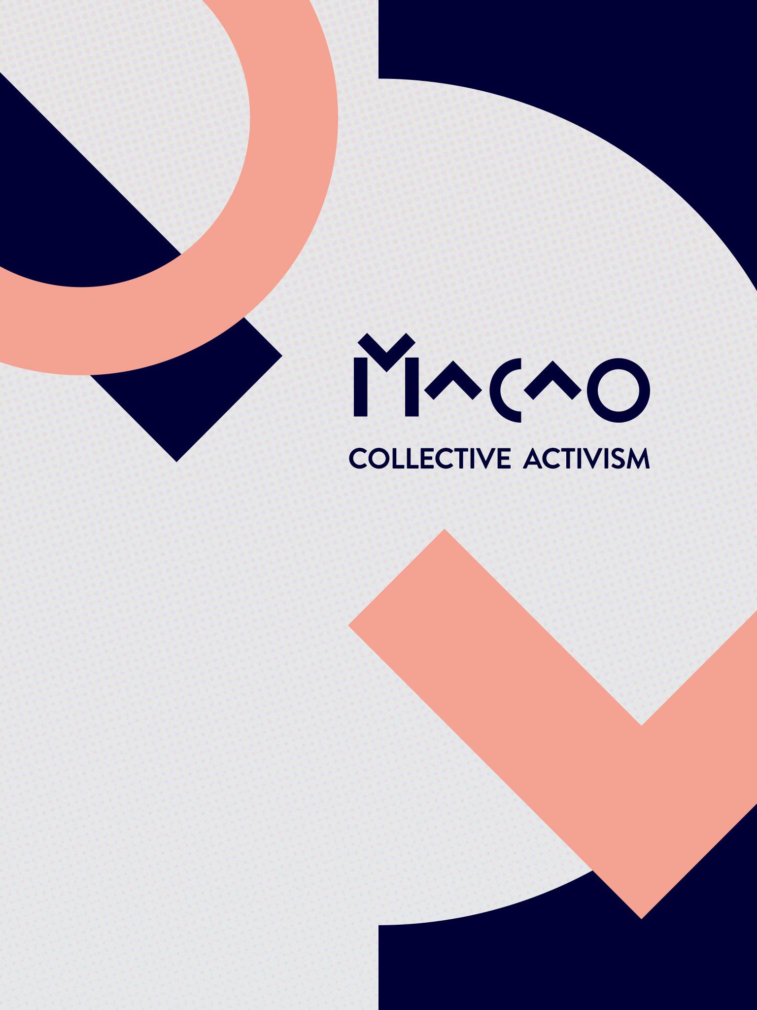 Macao: Collective activism