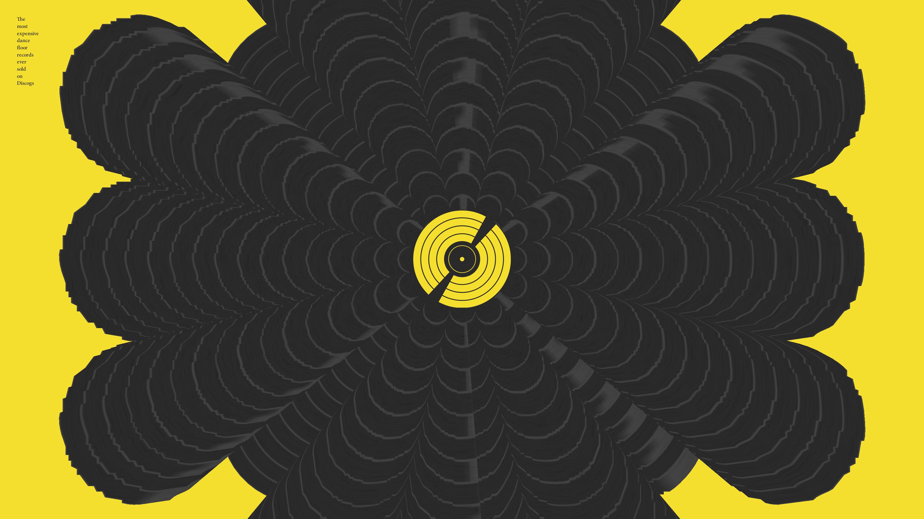 Discogs史上最高額のダンスフロア・レコード