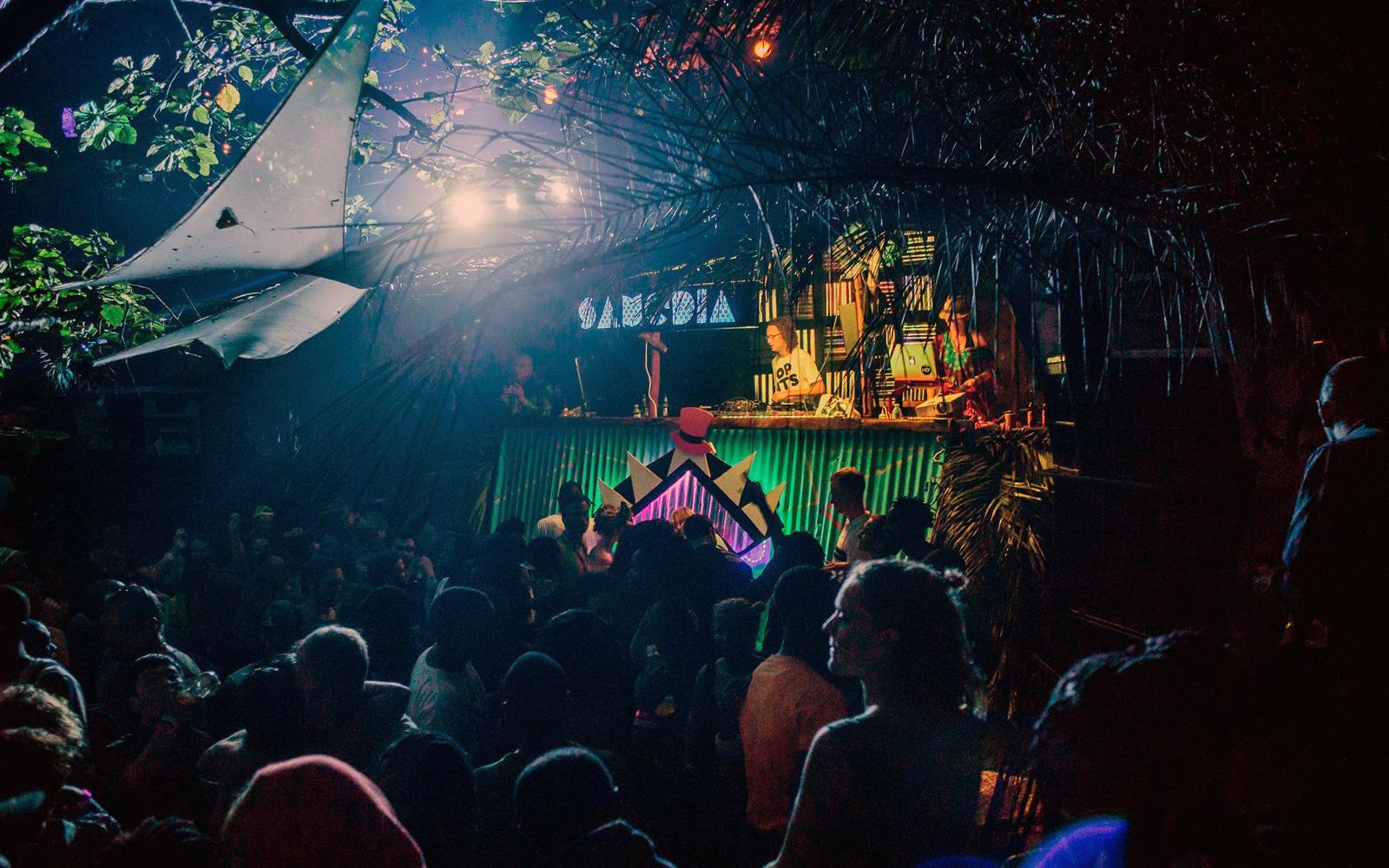 RA: Nyege Nyege: East Africa's new wave