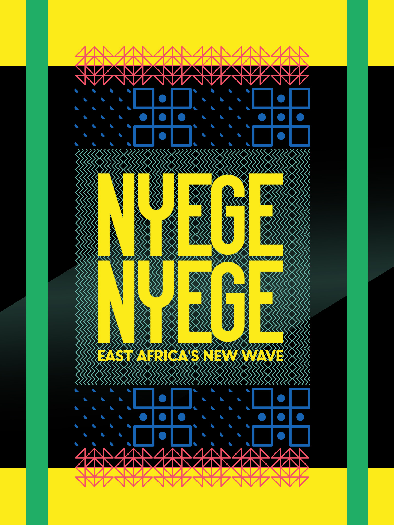 Ra Nyege Nyege East Africas New Wave