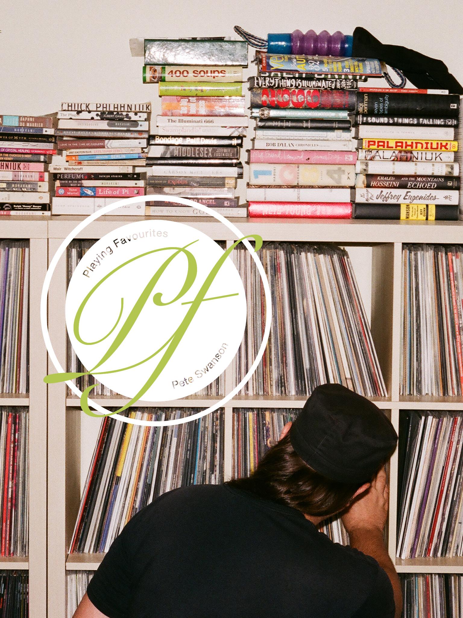 RA: Playing Favourites: Pete Swanson
