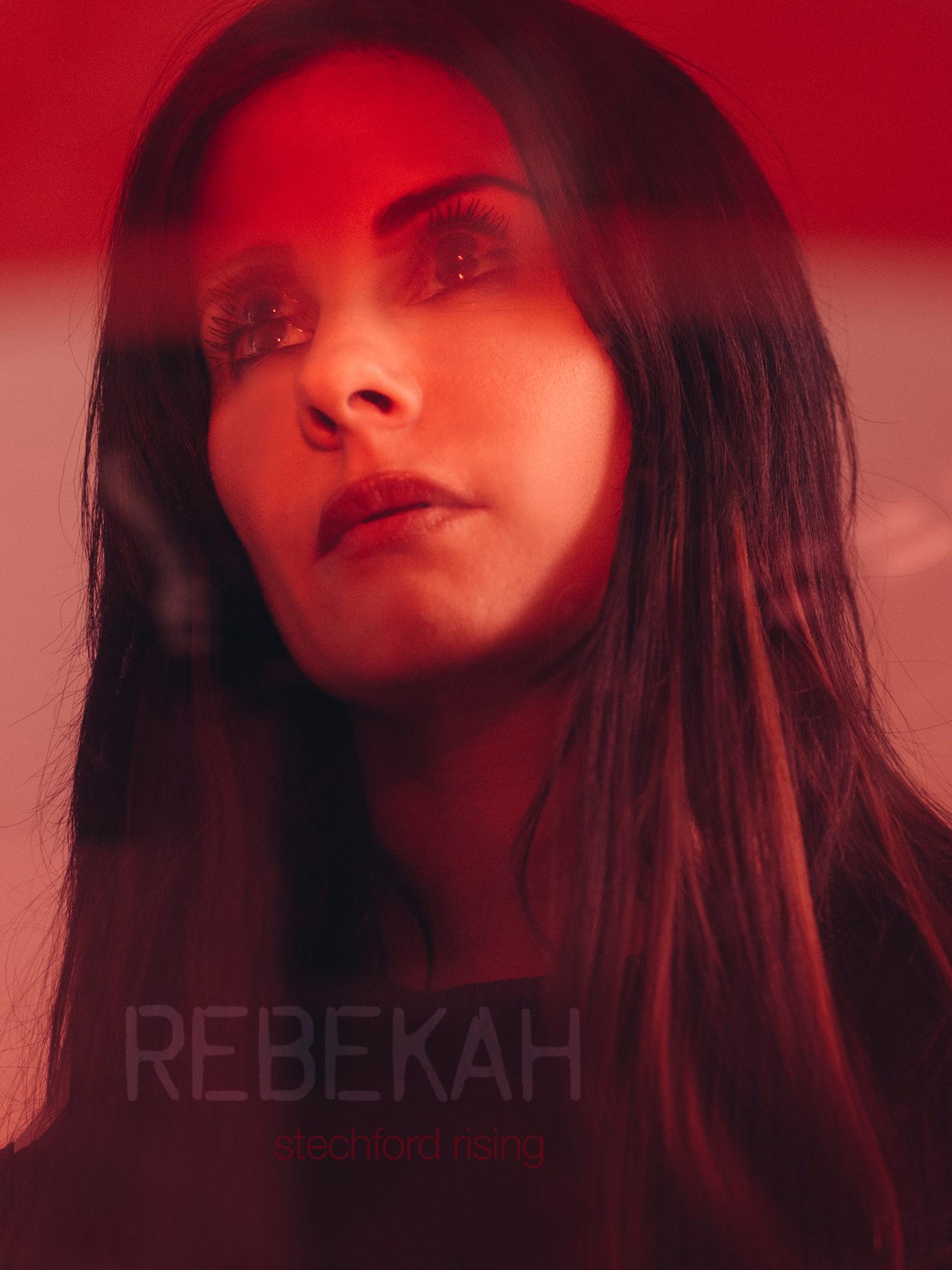 Rebekah: Stechford rising