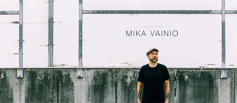 Remembering Mika Vainio
