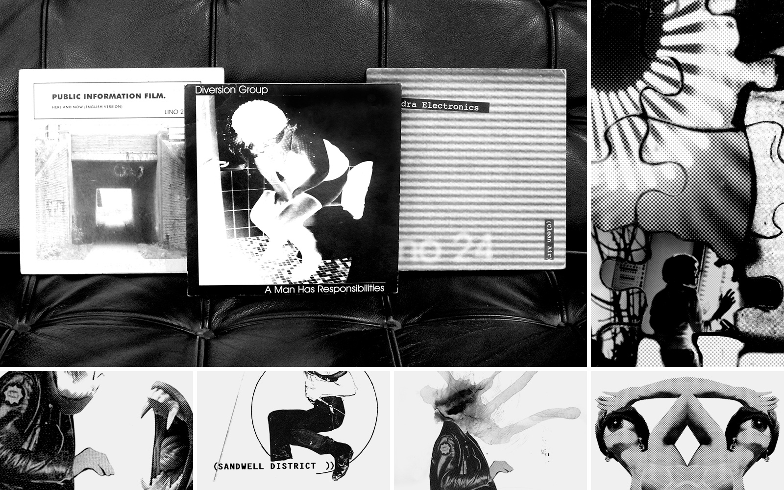RA: Under the covers: Silent Servant