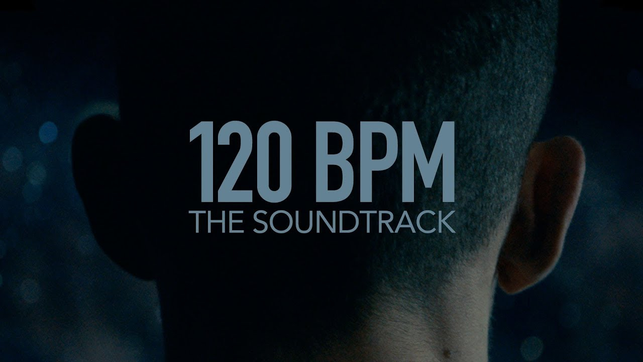 120 Beats Per Minute: The soundtrack