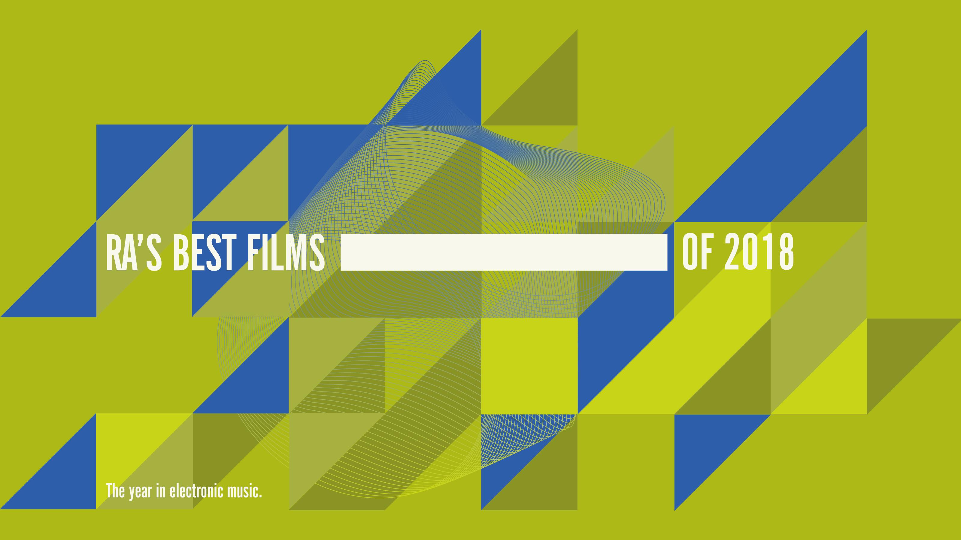RA's best films of 2018